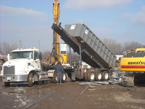 Scrap Metal Recycling | Scrap Metal Services | Recycle Scrap