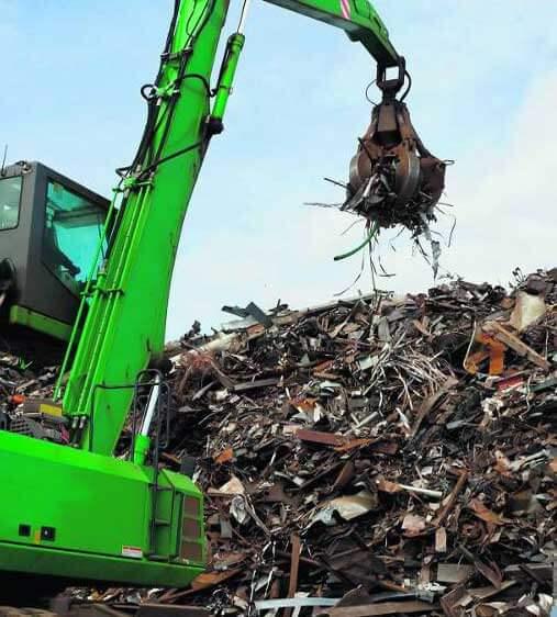 Scrap Car Buyers >> Scrap Metal Buyers   Scrap Metal Services   Car Destruction Company
